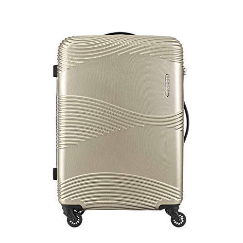 スーツケース カメレオン by サムソナイト (TEKU テク SPINNER 75/28 TSA 無料預け入れ メーカー1年保証) 75cm Lサイズ KAMILIANT by Samsonite キャリーバッグ キャリーケース