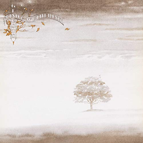 Wind And Wuthering [Vinilo]