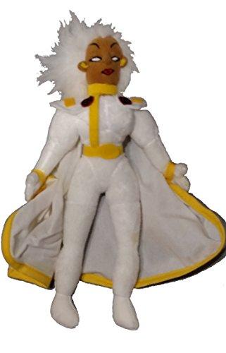"Marvel X-men Storm 9"" Plush Doll"