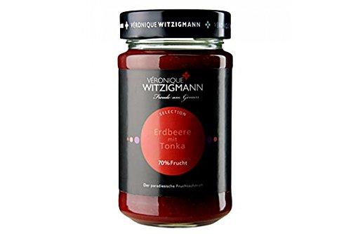 Véronique Witzigmann Erdbeere mit Tonkabohne, 225g.