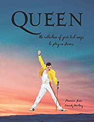 Queen: The collection of your best songs to play on drums