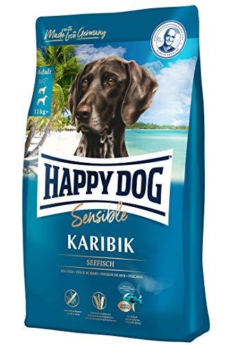 Happy Dog Supreme Sensible Caribe - Caribe (2 x 12,5 kg) ✅