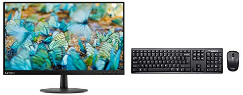 Best lenovo wireless keyboard and mouse