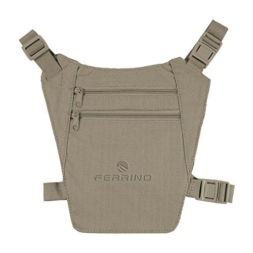 Ferrino Shield Chemises de Corps, Sable, M