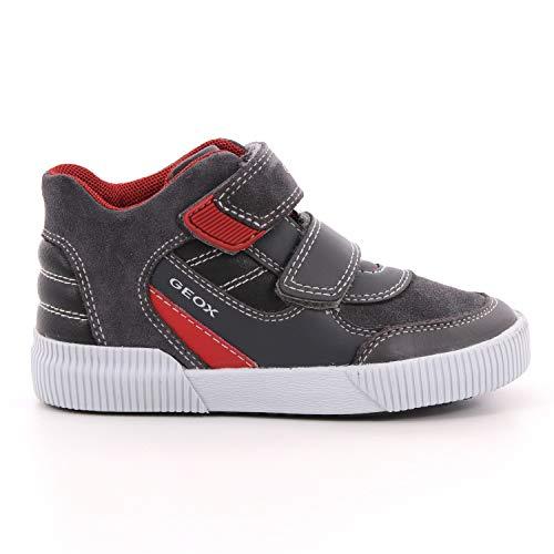 Geox Laufschuhe Jungen, Farbe Grau, Marke, Modell Laufschuhe Jungen B94A7A Grau