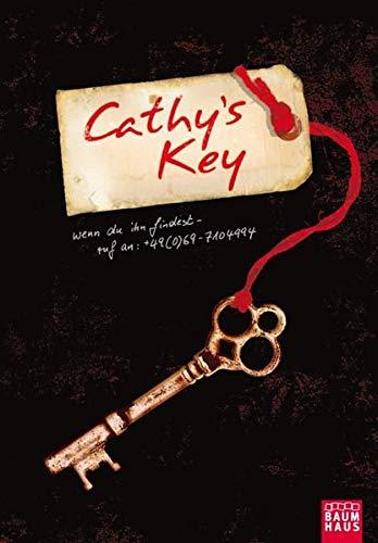 Cathy's Key (Baumhaus Verlag)