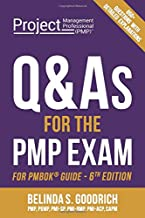 Q&As for the PMP® Exam: For PMBOK® Guide, 6th Edition