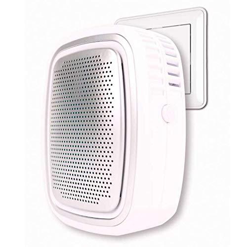 BEST DIRECT Starlyf Air Luxe HEPA-Luftreinigerfilter für Heim und Büro beseitigt Allergene Bakterienschuppen von Schimmelpilzkeimen