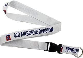 82nd Airborne Division Lanyard