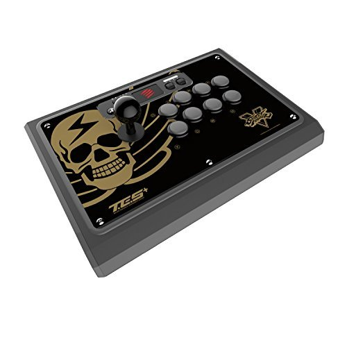 Mad Catz Street Fighter V Arcade FightStick TES+ for PlayStation4 ...