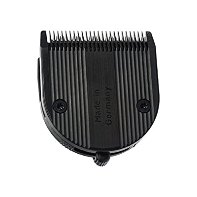 Wahl Professional Animal 5-in-1 Diamond Blade for Wahl's Arco, Bravura, Chromado, Creativa, Figura, and Motion Pet, Dog, and Horse Clippers (#41854-7526),Black by Wahl Clipper Corp.