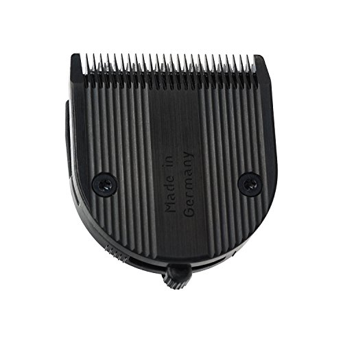 Wahl Professional Animal 5-in-1 Diamond Blade for Wahl's Arco, Bravura, Chromado, Creativa, Figura, and Motion Pet, Dog, and Horse Clippers (#41854-7526),Black