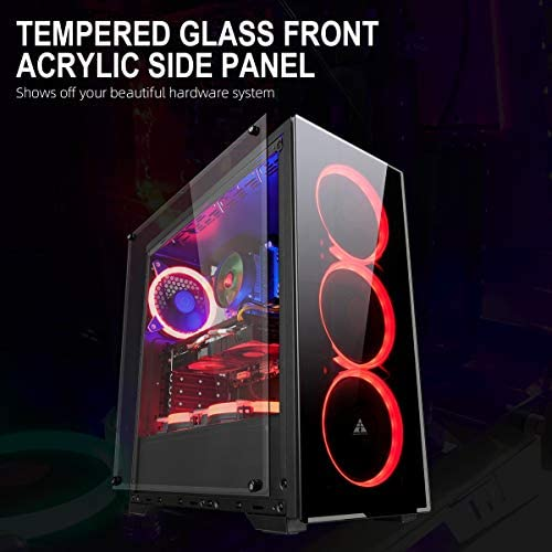 Acrylic computer cases _image1