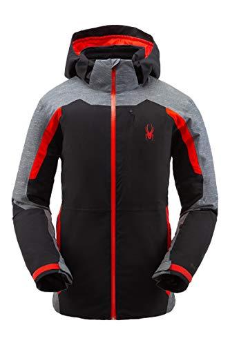 Spyder Men's Copper Gore-tex Ski Jacket Copper Gore-tex Ski Jacket