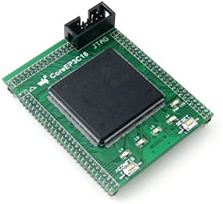 Waveshare CoreEP3C16 EP3C16 EP3C16Q240C8N ALTERA Cyclone III FPGA Development Board Full I/O Expander JTAG Interface