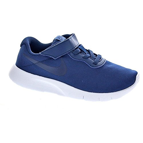 Nike Tanjun Jungen Sneaker, Blau - blau - Größe: 25 EU