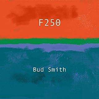 F-250 audiobook cover art