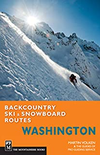 Best backcountry ski and snowboard routes - washington Reviews
