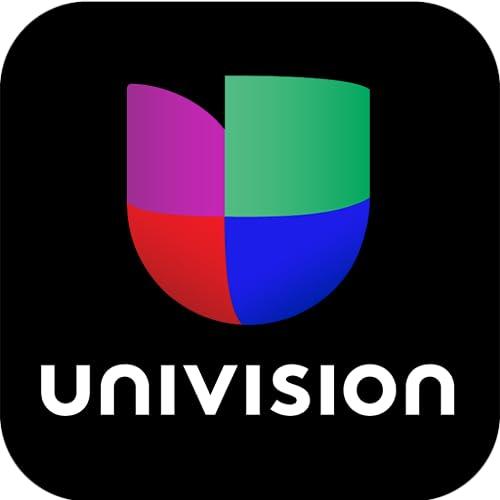 Univision App: Univision & Unimas Free