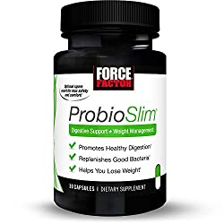 force factor probioslim
