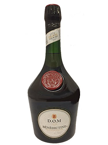 Benedictine D.O.M. - 1 Flasche á 700ml