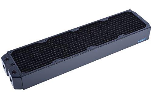 Alphacool 14175 NexXxoS UT60 Full Copper 480mm Radiator - CPU Wasserkühlung - Kupfer/schwarz