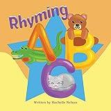 Rhyming ABC (English Edition)