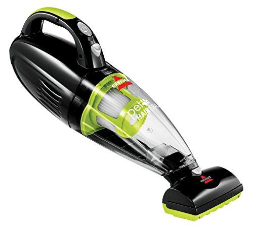 BISSELL Pet Hair Eraser     Cordless Handheld Vacuum     Motorised Brush Roll   ...