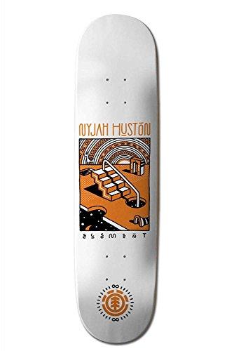 Tavola da Skateboard Element Nyjah Modular (8.0)