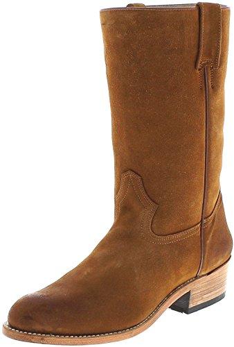FB Fashion Boots 41397 Classic Boot Whisky Lederstiefel für Damen und Herren Braun, Groesse:36