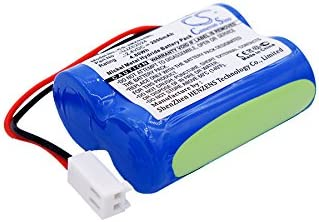 2000mAh 4.80Wh Deluxe Replace Battery UJ Excellent for Transmitter