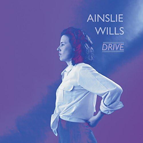 Ainslie Wills