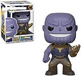 XVPEEN Modelo Marvel Avengers: Infinity War Thanos Muñeca Modelo De Personaje Animado...