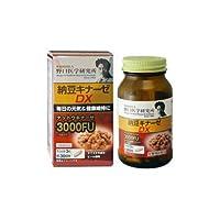 明治薬品 野口医学研究所 納豆キナーFU3000