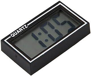 Generic Mini Digital LCD Auto LKW Schreibtisch Datum Zeit Kalender Uhr