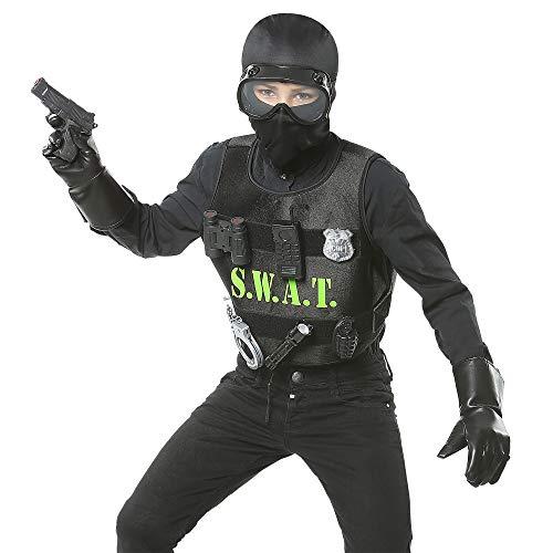 - Swat Team Halloween Kostüme