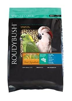 RoudyBush Daily Maintenance Nourriture pour Oiseaux, Medium, 11,3Kilogram