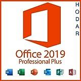 Office 2019 Professional Plus 32/64 bits | Licencia para 1PC ( solo para windows 10 ) | [Descargar] - Entrega 1-24h por E-mail