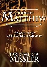 Matthew: Commentary Handbook
