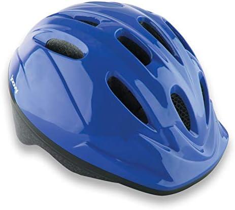 Joovy Noodle Helmet Small Medium Kids Helmet Bike Helmet Blueberry product image