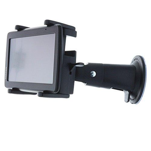 Smart Planet Navi Navi Autohalterung Kfz- Halterung - Auto Navis - Navigationsgeräte kompatibel für Navigations Geräte Breite 8,5-17 cm - Höhe 6,0-10,0 cm