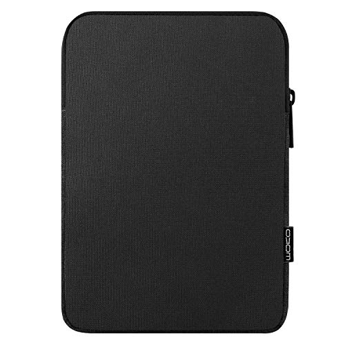 MoKo Hülle Tasche, Sleeve Schutzhülle Polyester Tablet Tasche Kompatibel mit iPad Pro 12.9 M1 2021