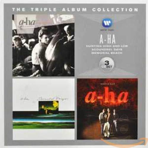 The Triple Album Collection