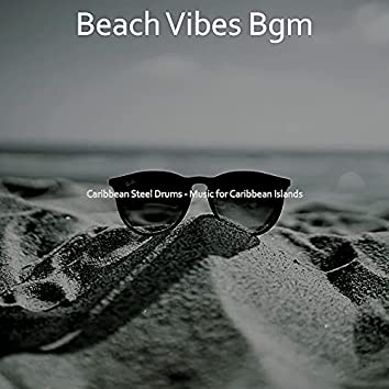 Caribbean Steel Drums - Music for Caribbean Islands