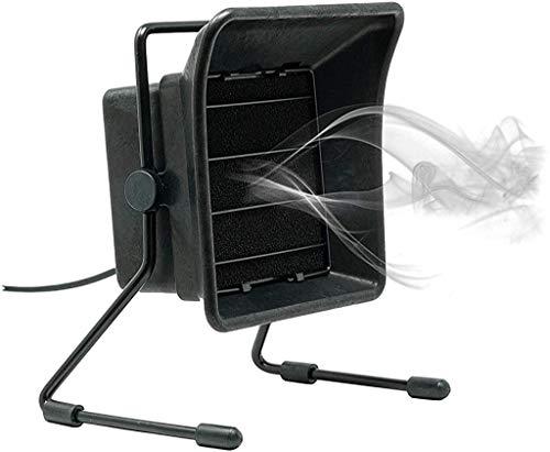 Valtcan Solder Smoke Absorber Fume Extractor Fan