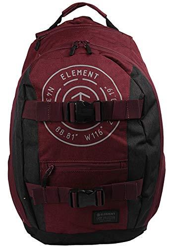 "Element Skater Backpack Mohave 15"" Season 2019/20 Camp Collection Poliéster"