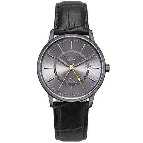 Gant Time GTAD02600999I Chester Herren 42mm 5ATM