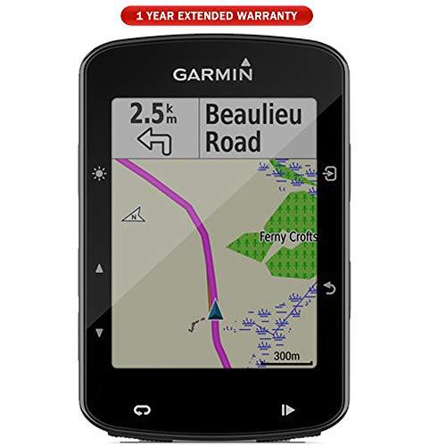Garmin Edge 520 Plus Cycling GPS/GLONASS (010-02083-00) with 1 Year Extended Warranty