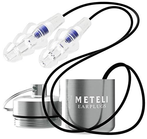 METELI EARPLUGS