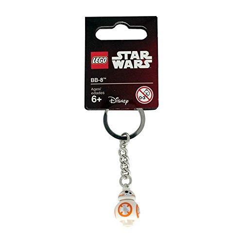 LEGO Star Wars Schlüsselanhänger BB8